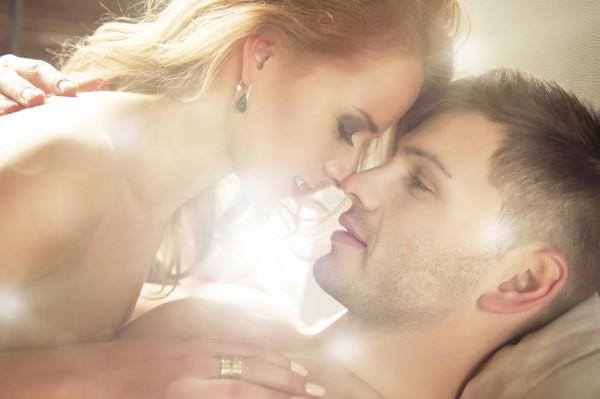 Устами мужчин: Хорошая любов…