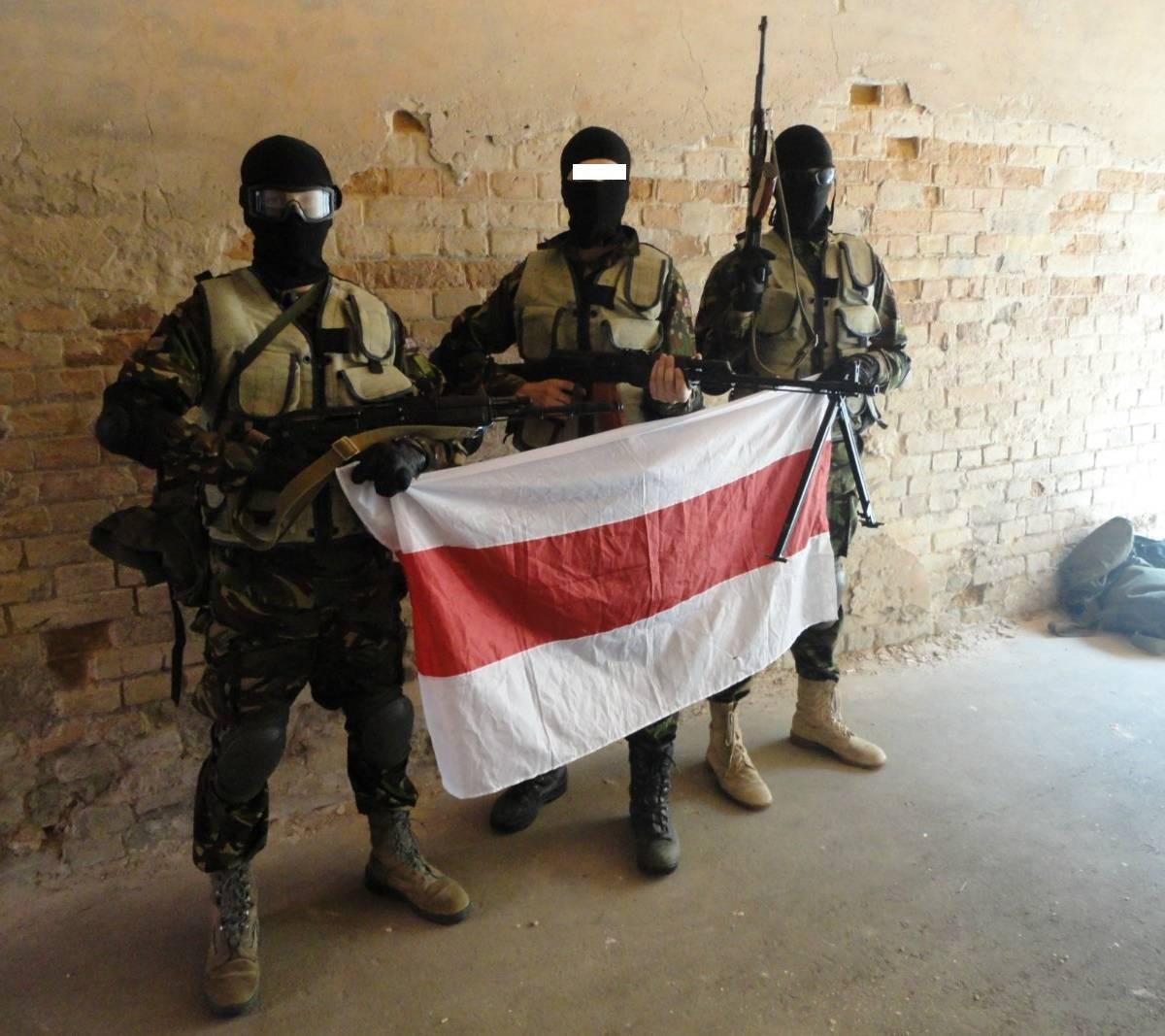 В Белоруссии стали открыто в…