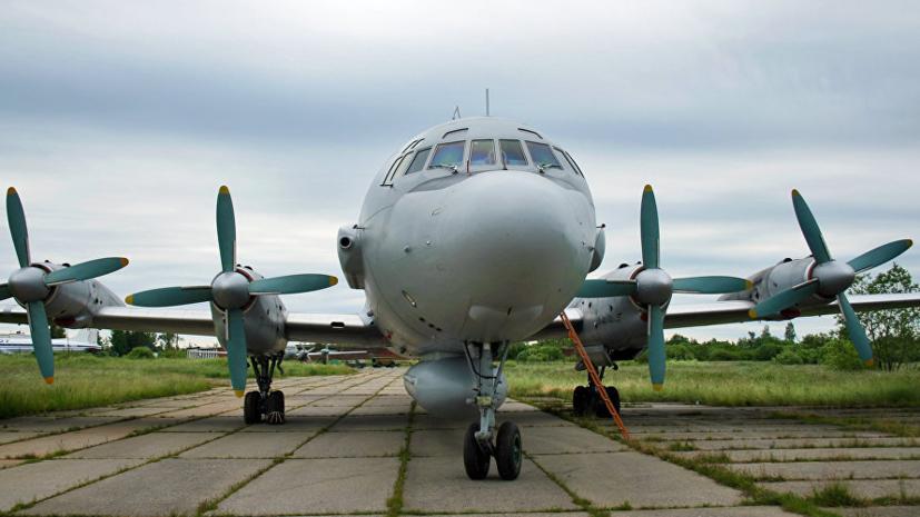 Кремль подтвердил получение от Асада телеграммы по поводу Ил-20