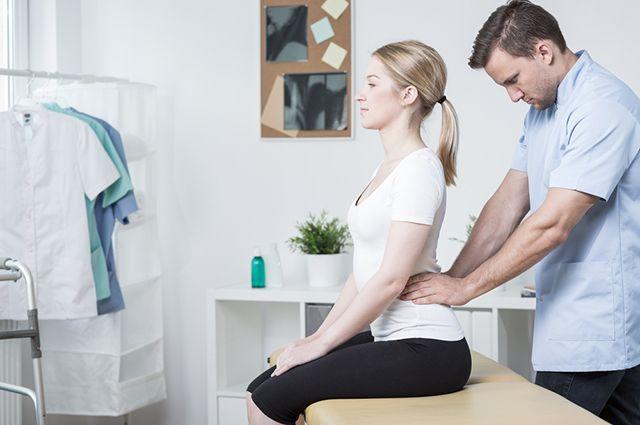 Точка опоры. Какие болезни суставов угрожают молодым?