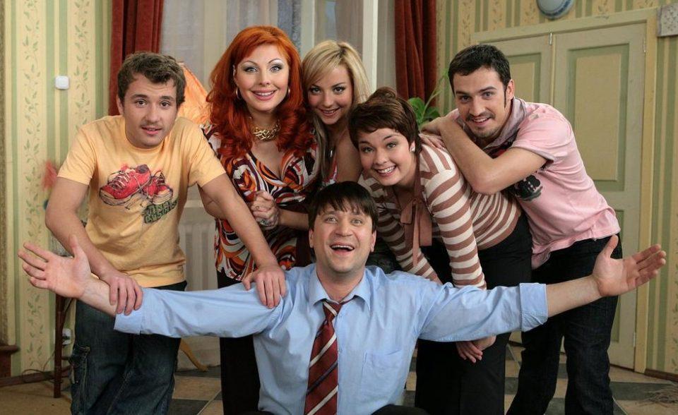 «Счастливы вместе» — прошло 12 лет, как изменились герои популярного сериала