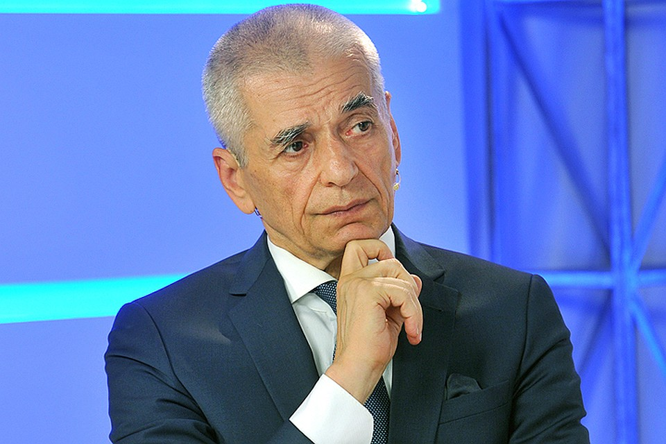 Геннадий Онищенко: 1 сентября в школах России может вспыхнуть «турецкая эпидемия»