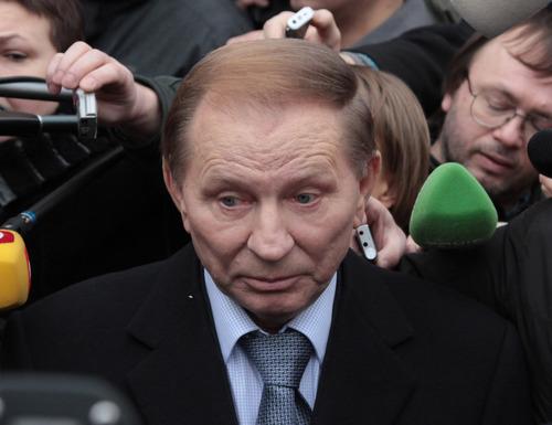 Кучма считает, что Трампу нужно извиниться перед Украиной