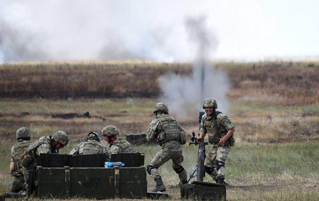В ДНР зафиксировали четыре обстрела со стороны ВСУ