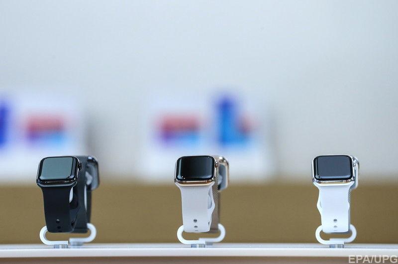 Хорошо сработано. Функция электрокардиограммы в новых часах Apple спасла человеку жизнь