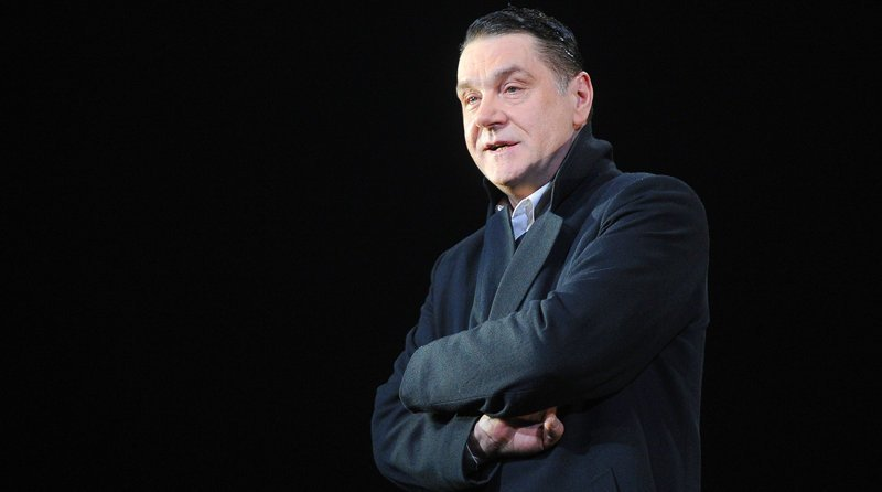 Сергею Маковецкому — 60!