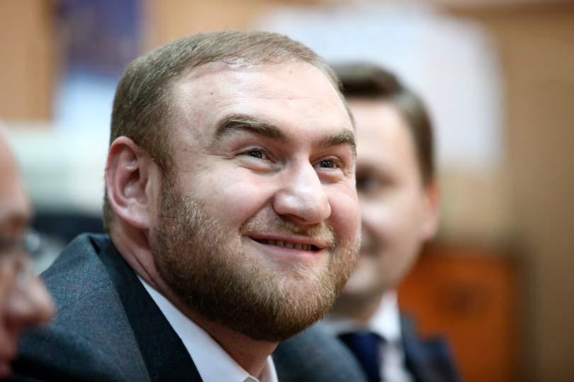 Ева Меркачева: Как сидят Абызов и Арашуков Абызов,Арашуков,общество,россияне,СИЗО