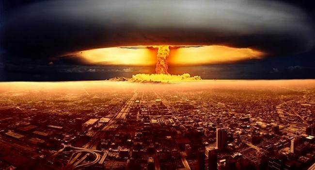 Третья Мировая Война уже ско…