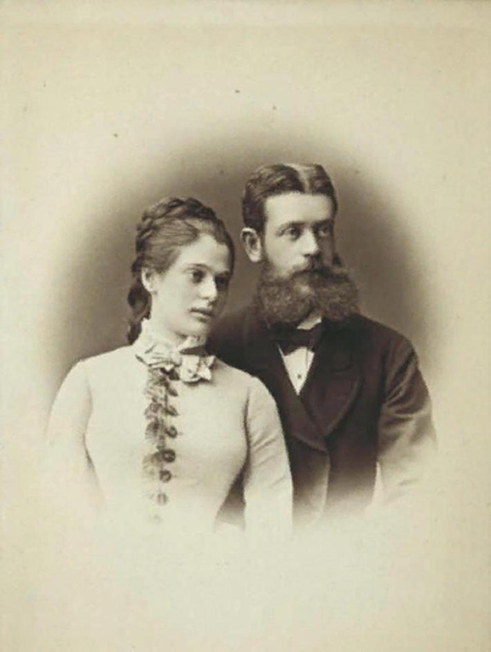 Удивительная история семьи Ротшильдов: одной из самых богатых семей на планете