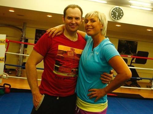 Сергей Жорин развелся с чемпионкой мира по боксу звезда,наши звезды,Сергей Жорин,скандал,шоубиz,шоубиз