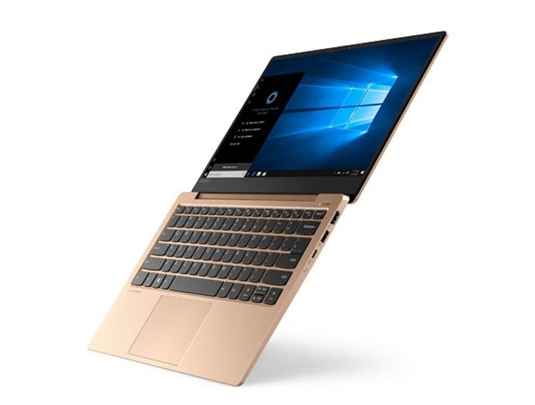 Lenovo IdeaPad S530: компактный ноутбук с процессором Intel Whiskey Lake новости