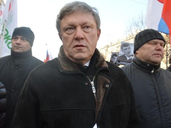 Явлинский: Страна идет к опа…