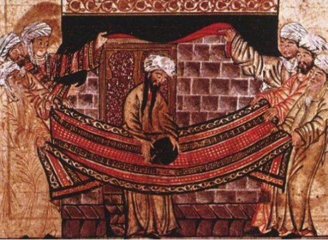 Жизнь Мохаммеда