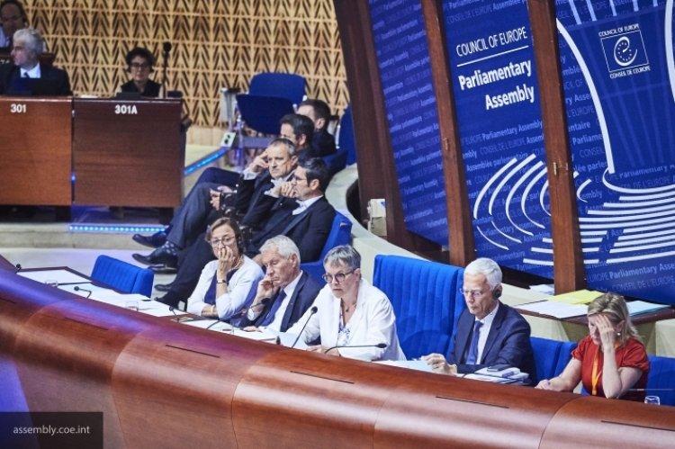 Яременко рассказал, как Европа «вежливо послала» Украину из-за России