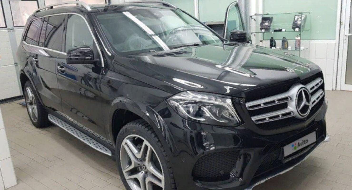 Богатства миллионеров: у волгоградцев нашли самые дорогие автомобили Автомобили