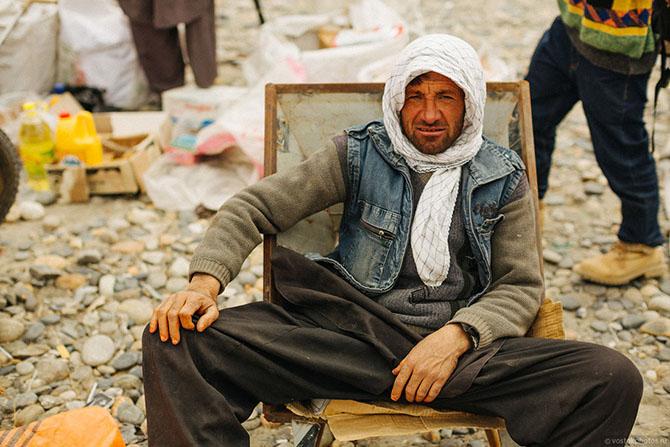 Путешествие в Афганистан