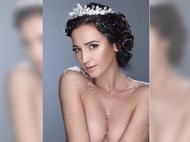 Ольга Бузова поздравила защи…
