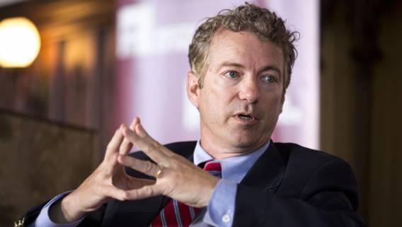Рэнд Пол назвал импичмент «мертворожденным», а большинство республиканцев заявили, что этот процесс неконституционен