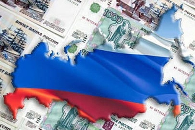 Александр Роджерс:Сравнение экономик: Россия vs. англосаксы