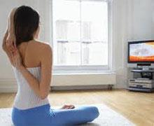 Как начать фитнес дома