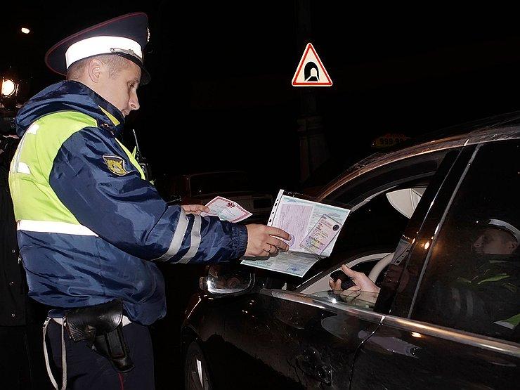 В России отменяют водительск…