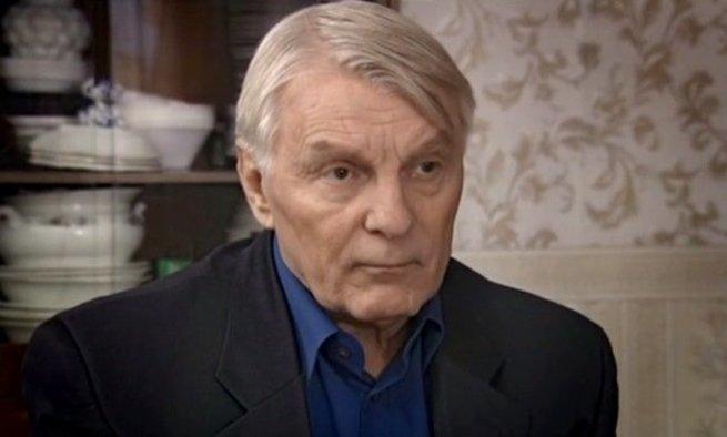 Юрий Назаров: «Сталин и Бери…