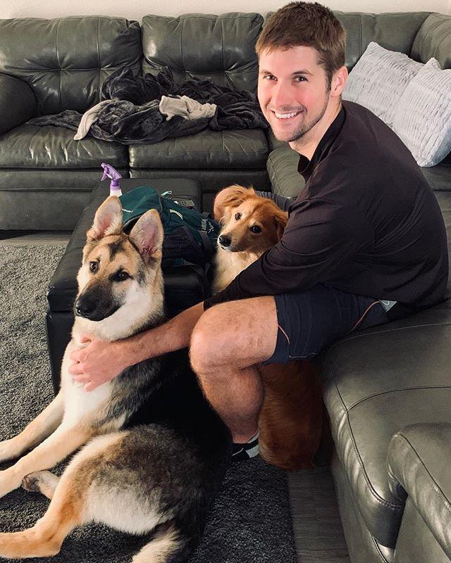 Облезлый породистый пес привлекал к себе внимание прохожих, как мог до и после, история, история спасения, помощь животным, собака, спасение животных