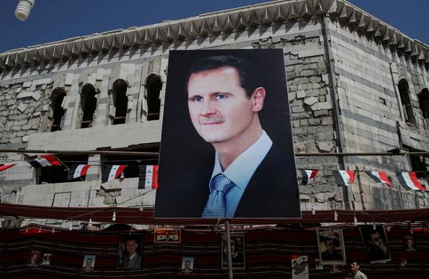 О поражении Запада в Сирийской войне