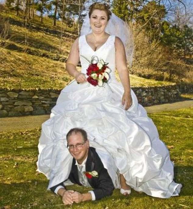 даши все самые непонятные невесты фото требует написать