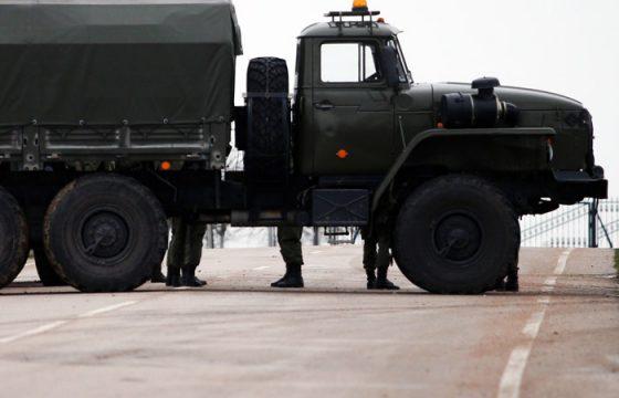 ДНР: российские военные из СЦКК покинули Донбасс