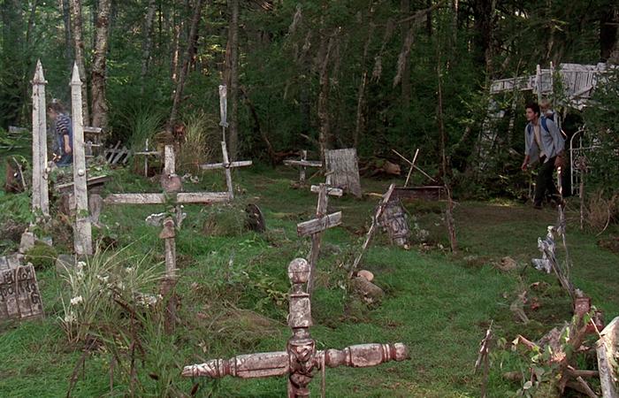 Фильмы, снятые по произведениям «короля ужасов» Стивена Кинга