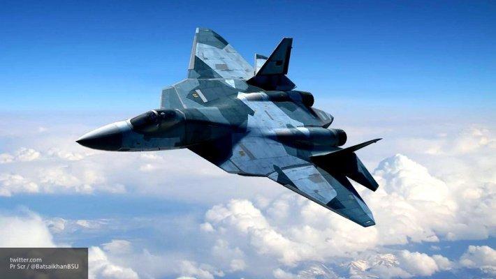 Кошкин объяснил, зачем ВВС США перекрашивают свои F-16 под российский Су-57