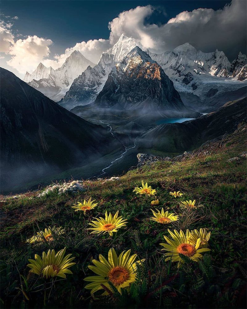 Перу красота, мир, природа, путешествия