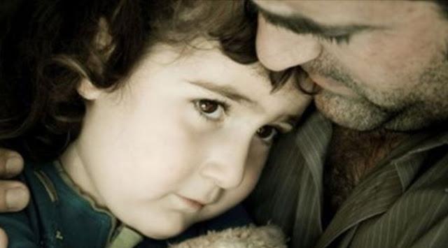 Оленьке было всего четыре года. В тот день её никто не разбудил. И дома было как-то... непривычно тихо...