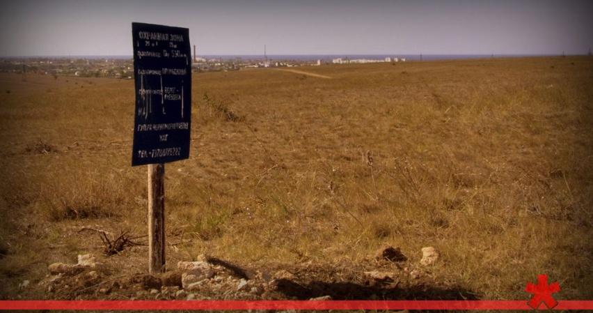 Конденсат зла: кто и что убивает людей в крымском поселке