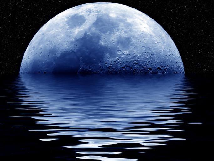 Необычный лунный гороскоп