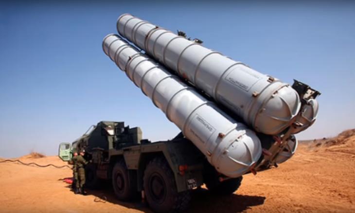 «Железный купол» Израиля начал протекать – пора менять на С-300