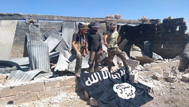Новости Сирии. Сегодня 7 сентября 2017