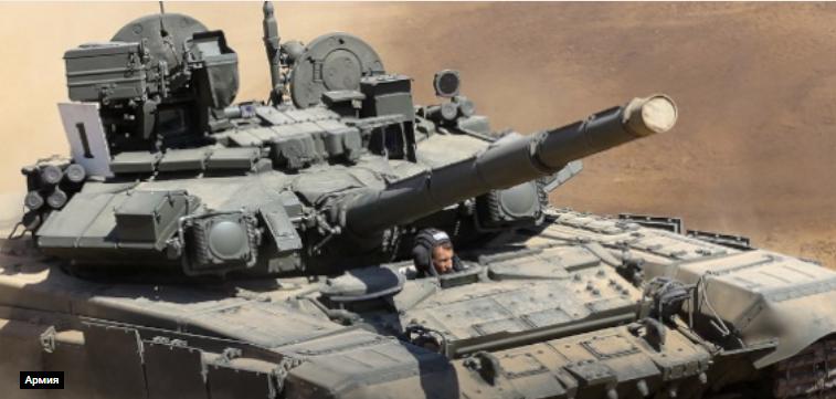 Многоуровневая защита и большие возможности: в США назвали преимущества Т-90 перед Abrams