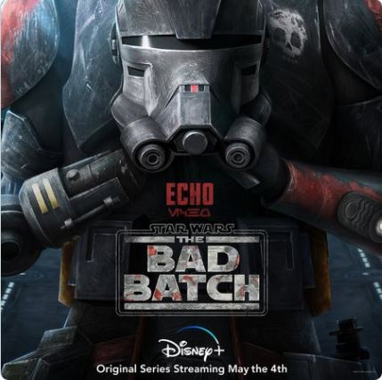 Создатели анимационного сериала «Звездные войны» показали новый постер Шоу бизнес