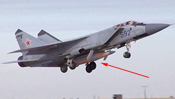 Кошмар американских СМИ: 10 марта «не существующие» ракеты Путина, на гиперзвуке поразили учебные цели