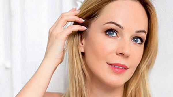 Ирина Медведева: «Я научилас…