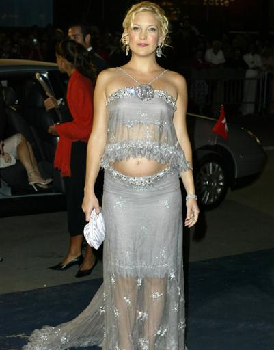 Кейт Хадсон, 2003 год