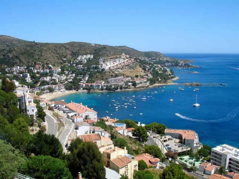 Как организовать отдых в Испании, который вы не забудете никогда
