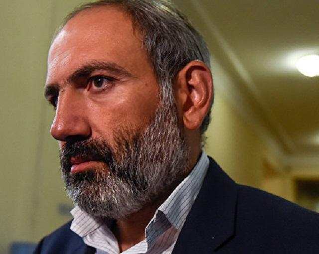 Зачем Армения пошла на резко антироссийский шаг