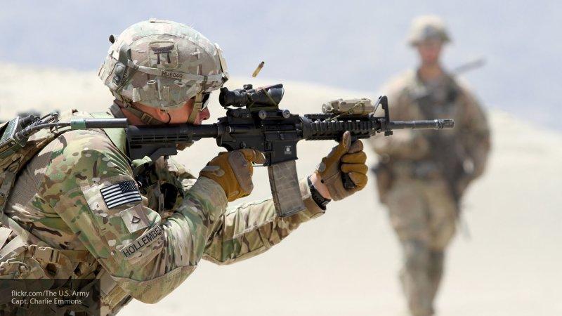 Новую форму по мотивам времен Второй мировой введут для американских военных