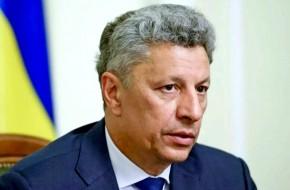 Ключ к спасению Украины находится в руках у Бойко
