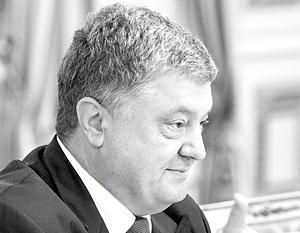 Порошенко запретит Черноморс…