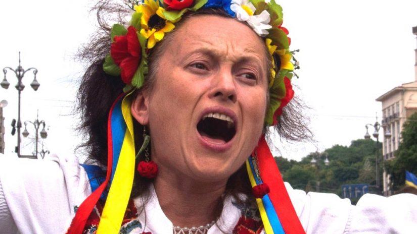 Русскую речь не искоренить: украинцы отказываются говорить на родном языке