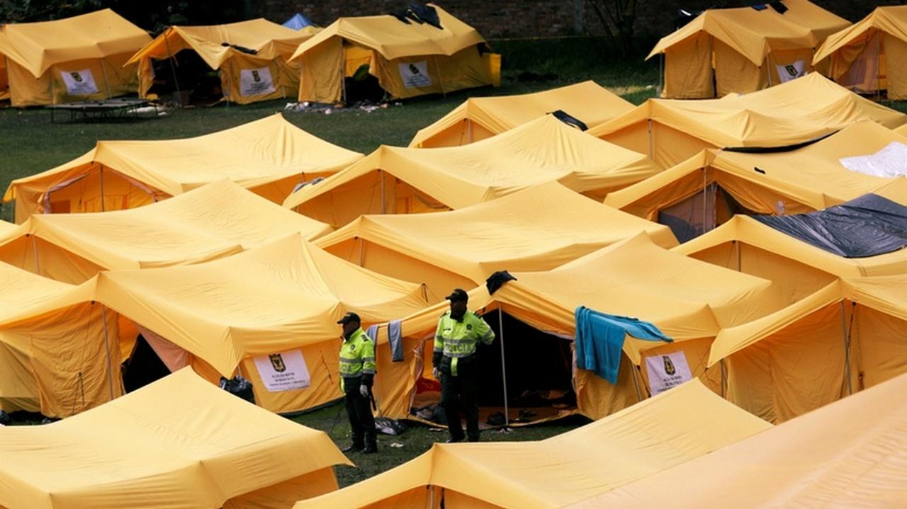 Беженцы стали политически ядовитой проблемой во всём мире. The Wall Street Journal, США